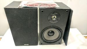 DaytonAudio Speakers Model B652 (new)