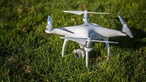 UAV Drone Photography & Video Services Peterborough Peterborough Area image 1