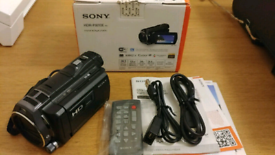 Sony HDR-PJ810E 32GB Full HD Camcorder with built in projector