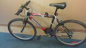 Supercycle 1500 with Bike Lock & Helmet