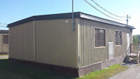24'x32' Portable Building from only $12,500 Delivered 100km!