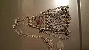 Old and beautiful neclace
