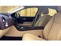 2016 Jaguar XJ 3.0d V6 Premium Luxury Automatic Diesel Saloon