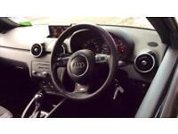 2011 Audi A1 1.4 TFSI S Line S Tronic Automatic Petrol Hatchback
