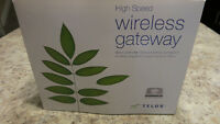 PRICE REDUCED!! - 2 for 1 - Telus High Speed Wireless Modems