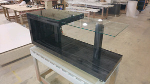 One of a kind modern coffee table