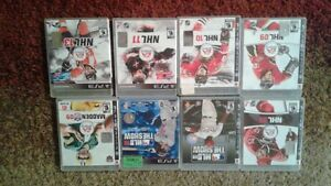 PS3 games..20.00 for 7 games!!!!