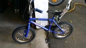 """Boys bike. 10"""""""