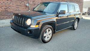 2010 JEEP PATRIOT FWD !! 111,000KM !! AUTO – SUPER PROPRE