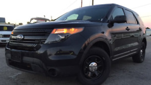 2014 FORD EXPLORER AWD ***CERTIFIED***