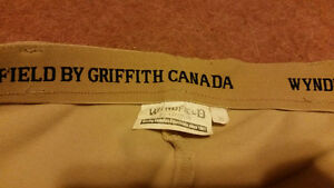 Windfield by Briffith Breeches, Size 30 London Ontario image 3