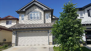 Two Storey with 2 Car Attached Garage House for Rent