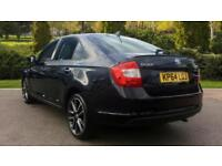 2014 Skoda Rapid 1.2 TSI Sport 5dr Manual Petrol Hatchback