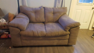 Love seat for sale!
