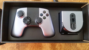 Ouya Gaming System (Android)