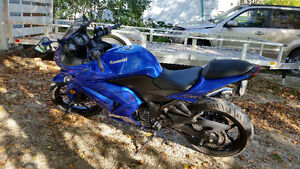 2009 Kawasaki ninja 250R *Must sell ASAP
