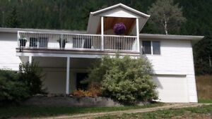 House for Rent Salmon Arm