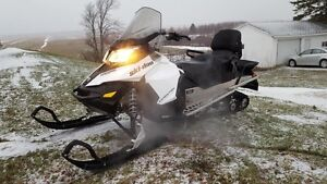 2015 600 Ace expedition