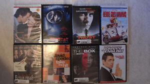 Multiple DVD's, NOW 5 for all OBO SEE LIST BELOW