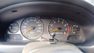 2003 Nissan Sentra Sedan AS-IS Reduced to sell