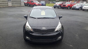 2013 Kia Rio EX Sedan!!!!LOW KMS!!!!!GREAT DEALI!!!!!!!!