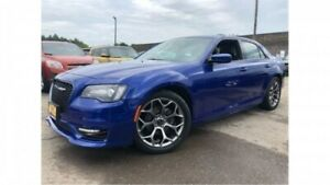 2018 Chrysler 300 S | Wow Kms | Leather | Panoroof|