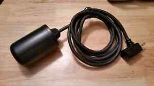Sump Pump Automatic Water Float Switch