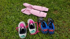Soccer shoes - junior