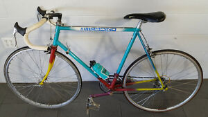 MIELE RACING BIKE RECENT TUNE-UP/SERVICING EXCELLENT CONDITION Windsor Region Ontario image 2