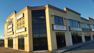 Multi-functional Commercial Space for Rent in Airdrie