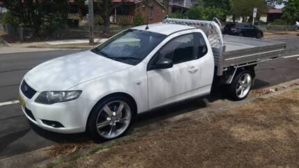 2008 Ford Falcon UTE EXCELLENT CONDITION