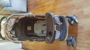 Graco stroller used condition