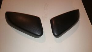 2010+ Factory Side Mirror Caps Unpainted Windsor Region Ontario image 1