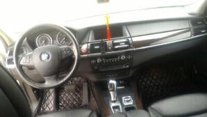Diesel BMW X5