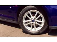 2015 Ford C-MAX 1.6 125 Zetec 5dr Manual Petrol Estate