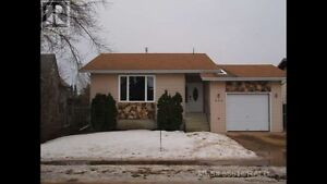 House for rent in wainwright