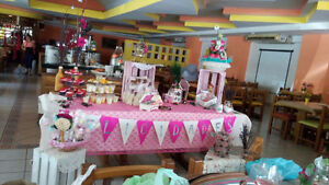 Candy bars and decoration services, for parties and others Sarnia Sarnia Area image 4