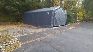 Boat/ vehicle outdoor and indoor storage available for rent Peterborough Peterborough Area image 2