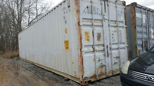Sea Containers High Cube One Trippers and 20's & 40's Peterborough Peterborough Area image 5