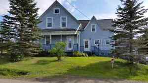 House for Sale Springhill NS