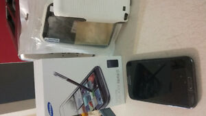 Samsung note 2 * Locked to bell * Peterborough Peterborough Area image 1