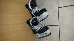 Hockey Skates Boys