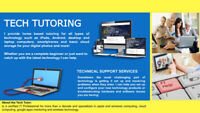 TECHNOLOGY TUTORING