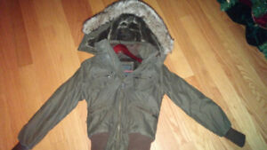 Winter jacket TNA size XS