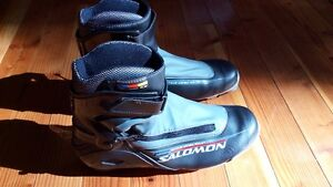 Salomon Active Combi Pilot size Mens 11
