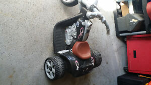 Kids Electric Motor Cycle
