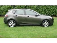 Mazda Mazda3 1.6 2011MY TS - FULL HISTORY - BEAUTIFUL EXAMPLE - LOVELY DRIVER