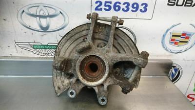 JAGUAR S-TYPE 2002-2007 2.7D DRIVER OFF SIDE REAR WHEEL HUB