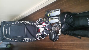 Hockey Equipment Junior Mens
