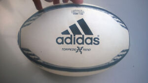 Adidas Torpedo XTend Rugby Ball